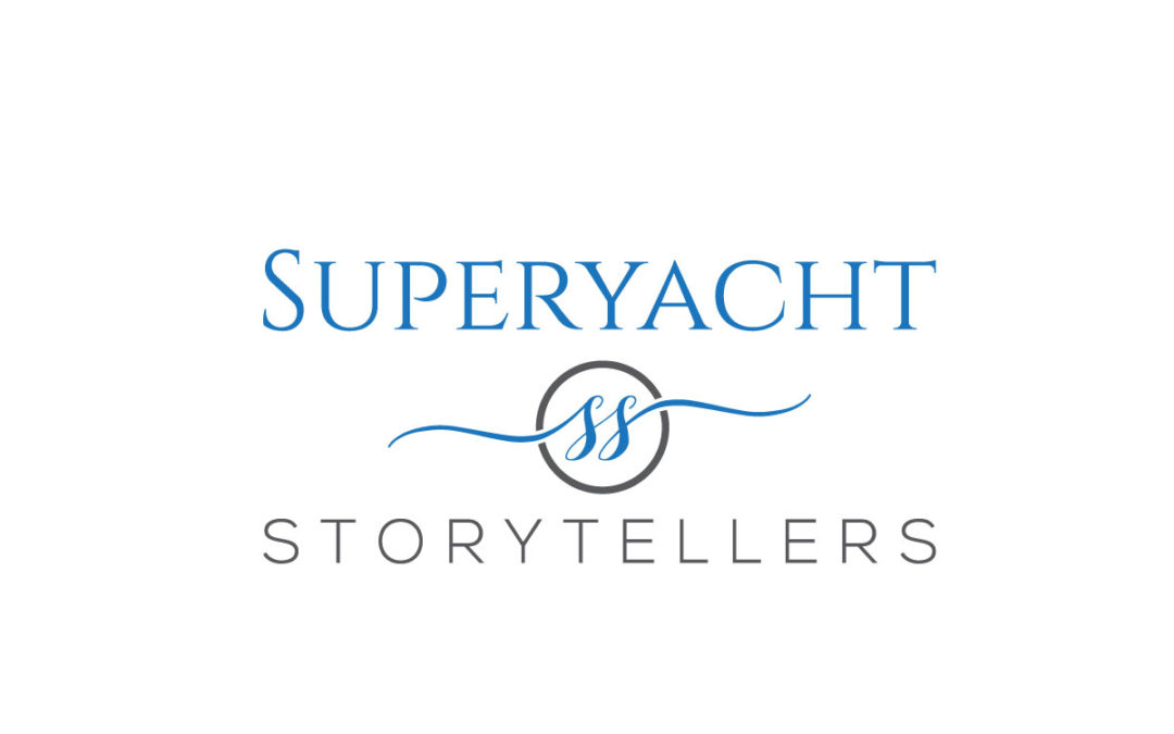 Superyacht Storytellers Launches as Publisher of Custom, Beautifully Bound Coffee Table Books